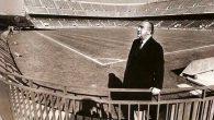 Especial dedicado a la vida y obra del que fue el mejor presidente del Atlético de Madrid, Don Vicente Calderón. En el programa de hoy recordamos la figura de un […]