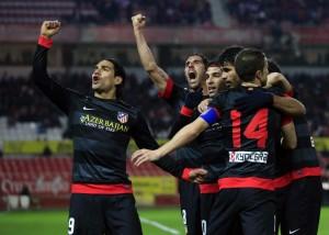 Sevilla-Atleti