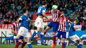 Atletico-Athletic