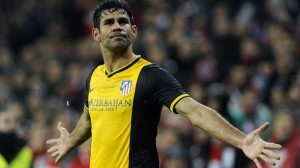 Diego Costa - Athletic
