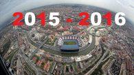 Ahora que hemos tenido tiempo para recapacitar es el momento de hacer balance sobre lo que ha sido la temporada 2015-2016 para el Atlético de Madrid. En líneas generales la […]