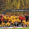 Empezamos a tener partidos serios y el Atleti va rodando, pero aún faltan muchas cosas por hacer, sobre todo en el área institucional. Tras ganar Audi Cup las sensaciones son […]