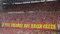 Programa personal y desde el corazón donde intentamos poner palabras a lo que significa para nosotros ser del Atlético de Madrid. Ahora que los clics y el dinero parece ser […]